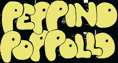 Peppino_Schriftzug_gelb_klein